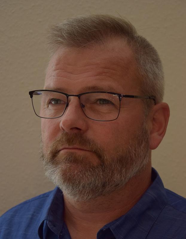 Volker Baudach