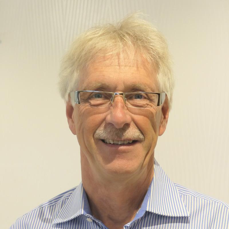 Heinz Gentgen