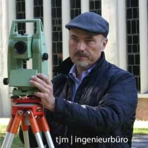 Dipl.-Ing. Tim-John Müller