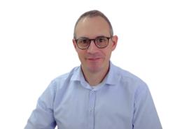 Karlheinz Albrecht, Aufmaßtechniker aus Bayern